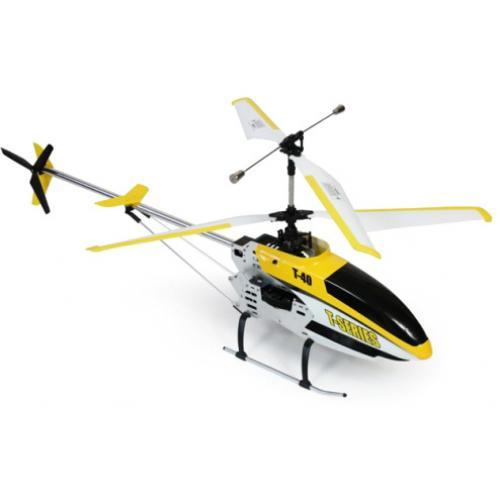 Радиоуправляемый вертолет с ВИДЕОКАМЕРОЙ T40C, 2,4G  (81 см, до 100 м, металл. каркас)